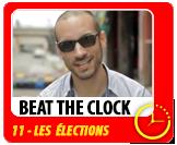 Beat The Clock #11 - Les élections