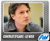 Contrat D'gars - Spécial Gémeaux - Catégorie Web