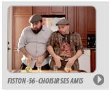 Épisode 56 - Choisir ses Amis