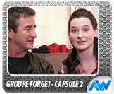 Groupe Forget - René Simard - Capsule 2