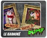 Le karaoké