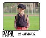 Épisode 2 - Mi Amor