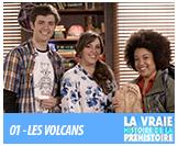01 - Les volcans