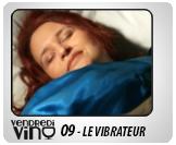 Épisode 9 - Le vibrateur : Généreux edt charnu