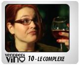 Épisode 10 - Le complexe : Léger et délicat