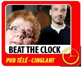 Pub Télé Show Cinglant